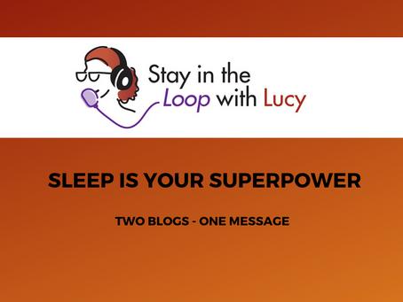 Sleep - a public health issue