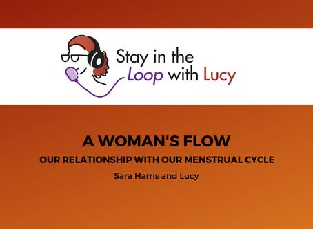 A Woman's Flow