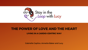 The power of Love and the heart