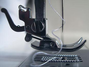 Помощь в покупке швейных машин.