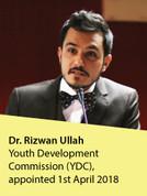 Dr. Rizwan Ullah