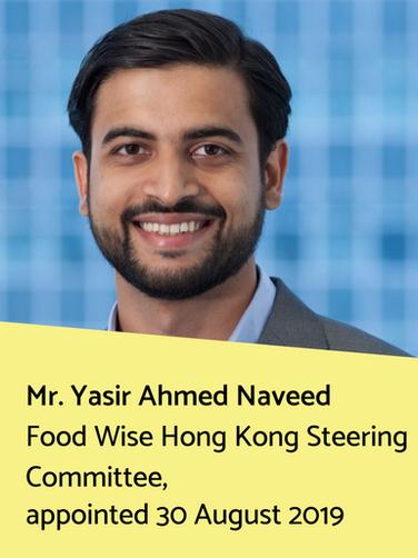 Mr. Yasir Ahmed Naveed