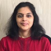 Shilpa Patwardhan