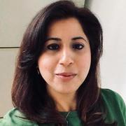 Rabia Siddiqi