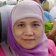Rubina Rehman