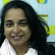 Sindhu Nair