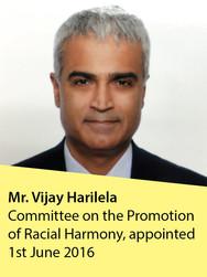 Ms. Vijay Harilela