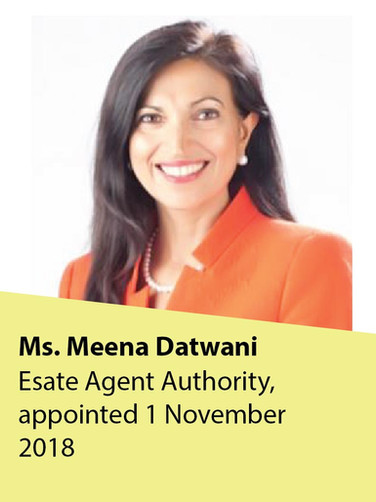 Ms. Meena Datwani