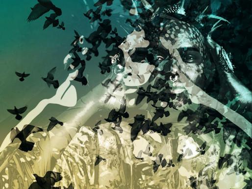 How Mental Illness Fed My Creativity