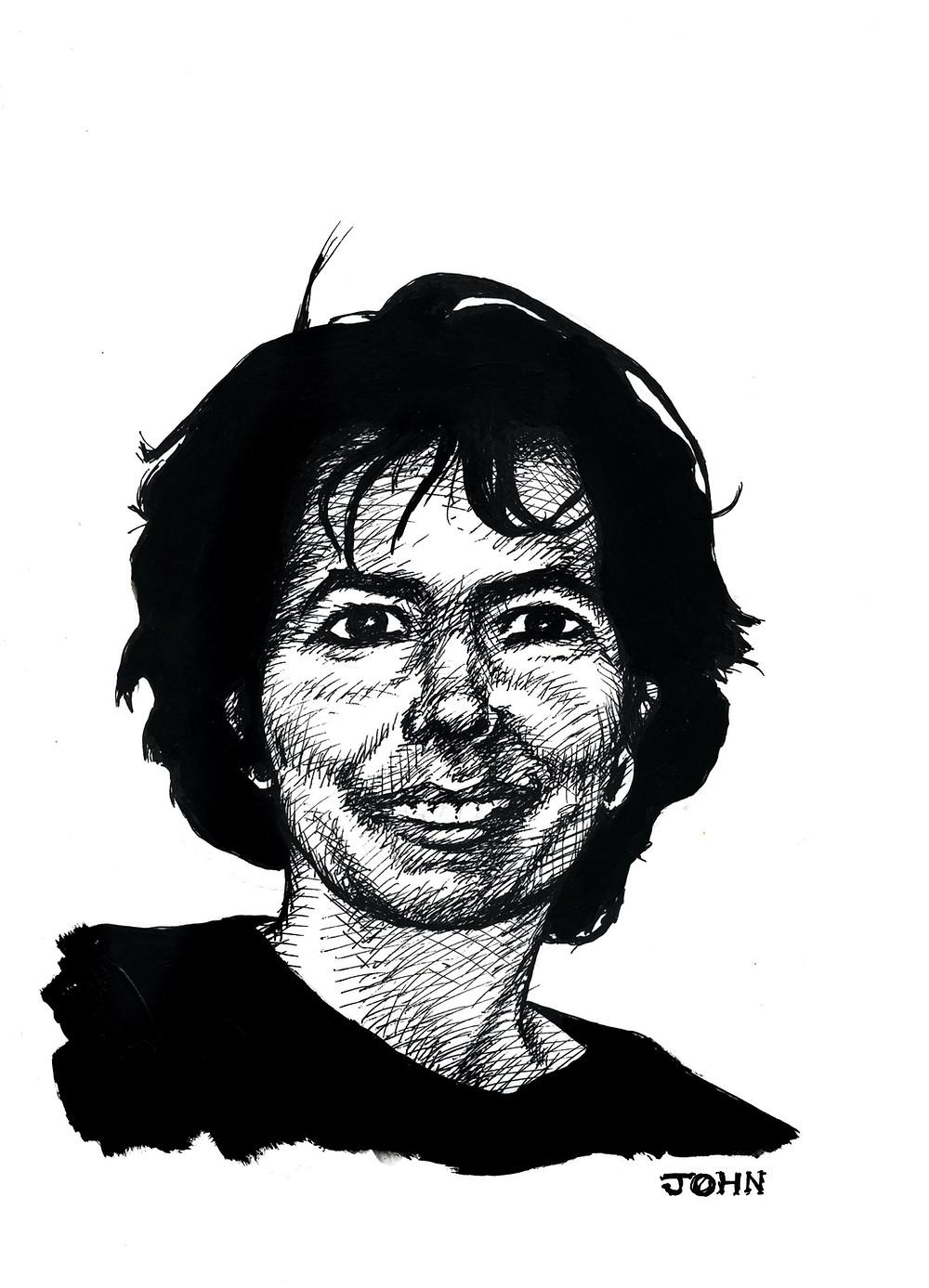 Kim Longinotto, Diriye Osman