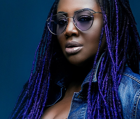 Lalah Hathaway Is The Truth