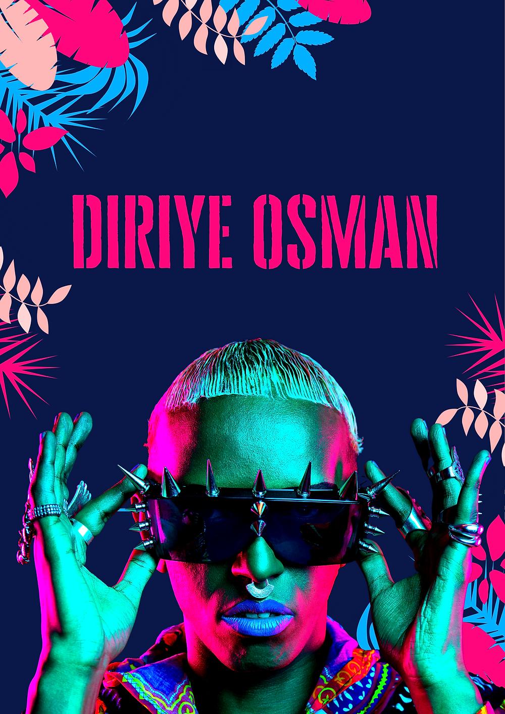 Diriye Osman