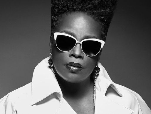 The Delicious Soulfulness of Dianne Reeves