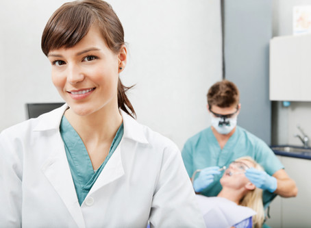 Listening and Asking Questions is a Dental Assistants Most Important Asset