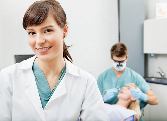 Dental Assistant Training (4hrs)
