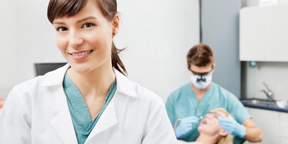2021 Dental Assistants CAD/CAM Certification 2021 (AKL)