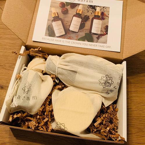 Custom Holiday Boxes - SHAKTI, SONA, KESARA