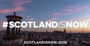 """PRESS RELEASE: #ScotlandisNow """"The fun guys growing fungi to further boost Scotland's circular ..."""""""