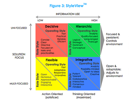 What Are Decision Styles? Part 2