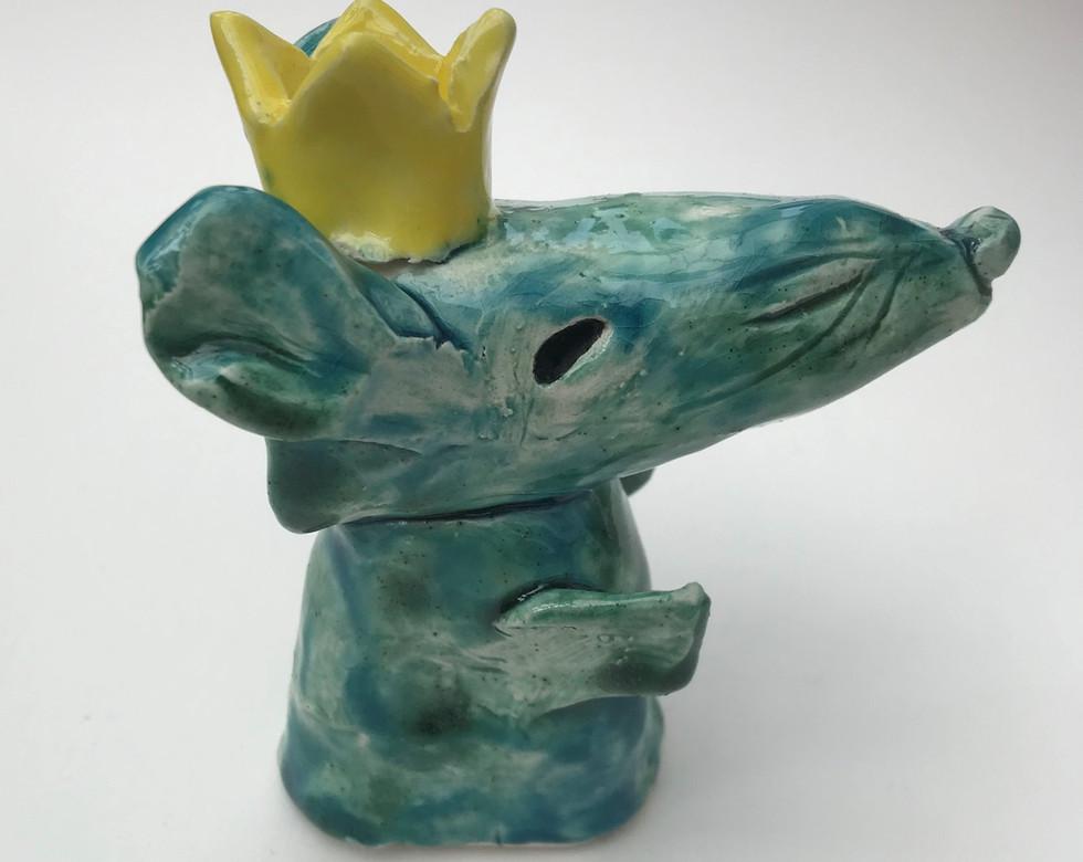 King rat boy