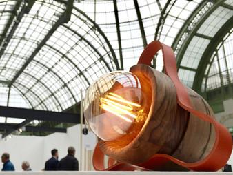 Clément Demarson au salon Révélations avec les Ateliers de Paris