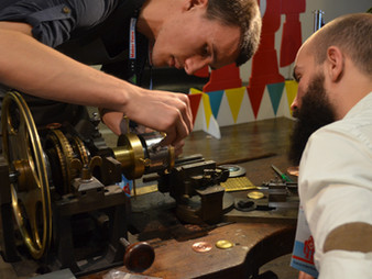 Le salon Maker Faire, une réussite pour ETTO.