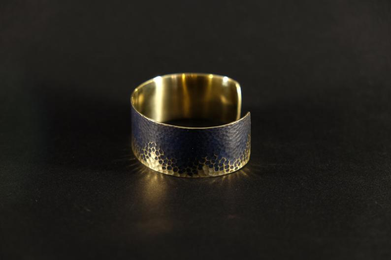 Bracelet Outremer - Alix Girard