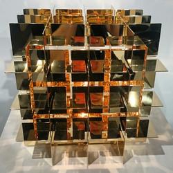 Cube 5 pour Mydriaz Paris