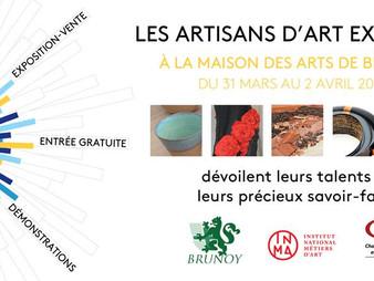 ○❍ Journées Européennes des Métiers d'Art ! ❍○
