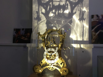 Inauguration de l'atelier Spragu'Etto !
