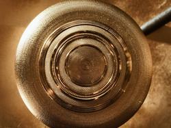 Lampe Sloane pour la maison CHARLES - Détail