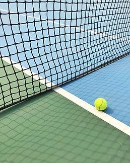 Оборудование для большого тенниса