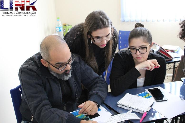 Teacher Development