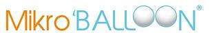 Mikroballoon, mikrobalon, yenilebilir mide baloncukları