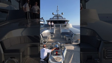Yachts in Sanremo Blast Horns for Healthcare Workers Amid Coronavirus Lockdown – video