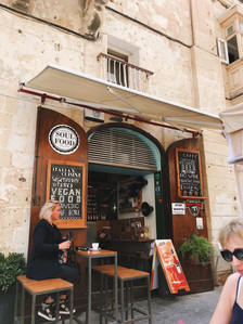 The Secret Food of Valletta