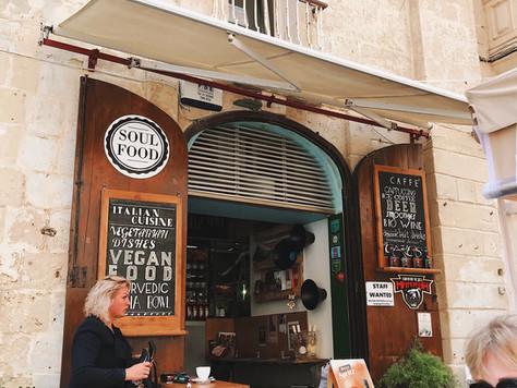 The Secret Food of Valletta