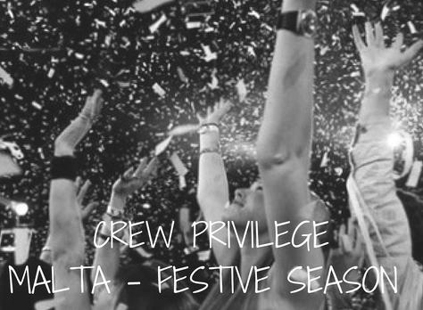 La La La The Festive Season Is Here #MALTAYACHTCREW