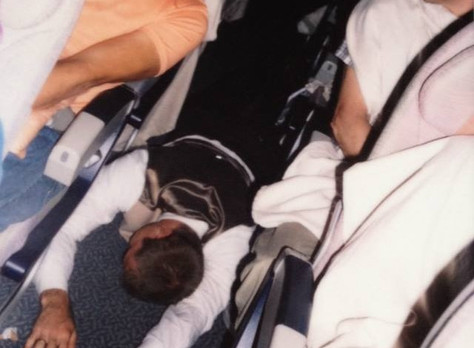 What Cabin Crew Initiation Is Really Like : Part II