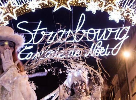 TOP 5 European Christmas Markets