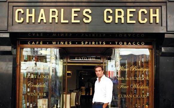 FRAN009 - Charles Grech 2