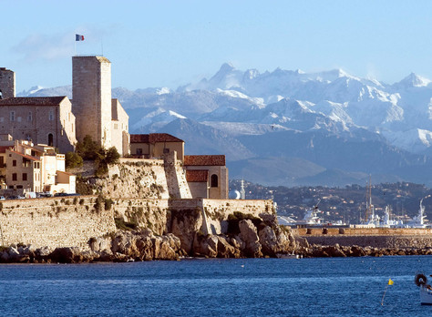 Living Like A Local In Antibes