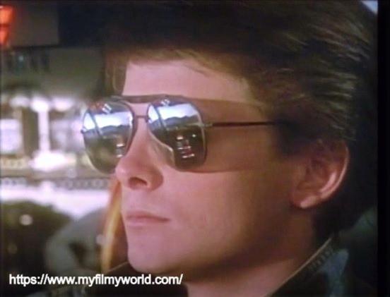 Back to the Future  (1985) netflix movie image