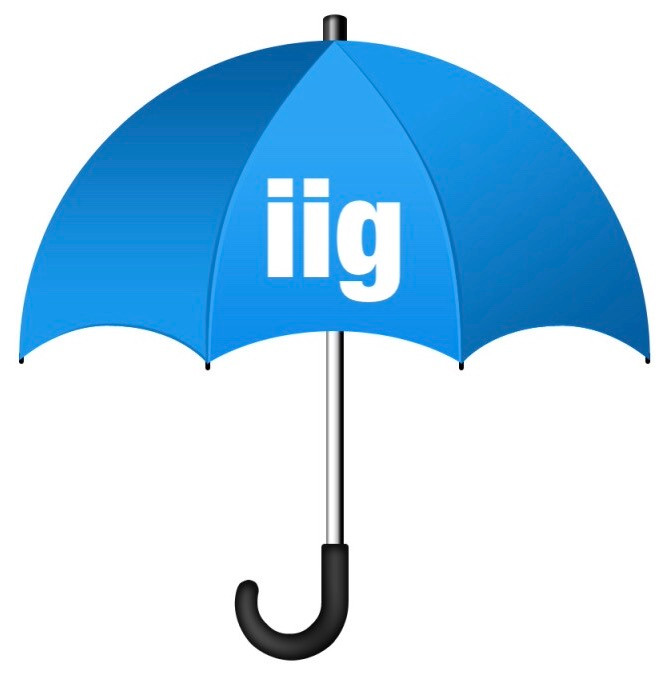 THE IIG DIFFERENCE