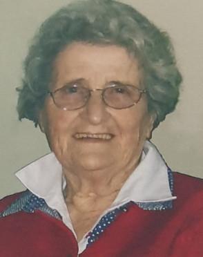 Joan Vagg, August 2019