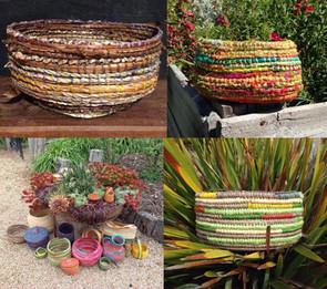 Basket Making Workshop - Deniliquin