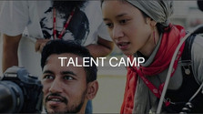 Talent Camp initiative by AFTRS, AWG and Create NSW.    Applications close May 31.