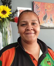 Louise Murray, April 2019