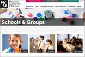 MAAS Museum of Applied Sciences. 2020 Schools program is now live!