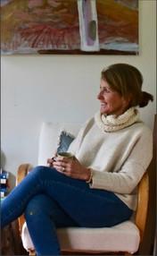 Wendy McDonald, October 2019